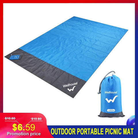 Handy Outdoor Goods Camping Mat