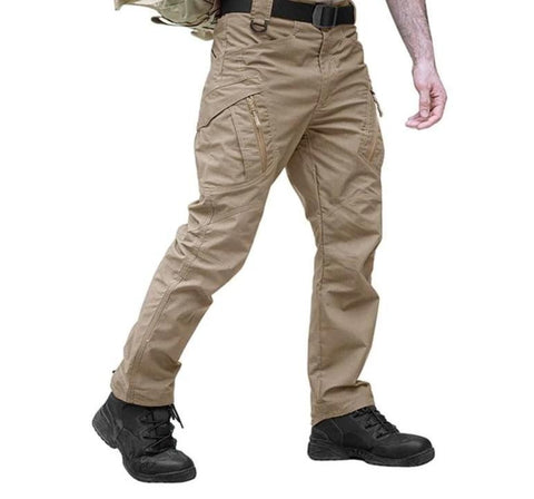 Handy Outdoor Goods Outdoor Man Sports Hiking Pants