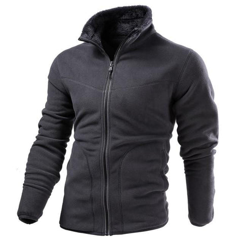 Handy Outdoor Goods Men Gray / M Men Women Outdoor Hiking Jackets