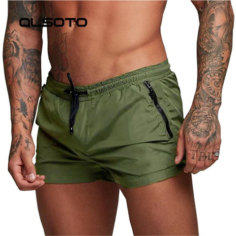 Handy Outdoor Goods Men Summer Swimwear