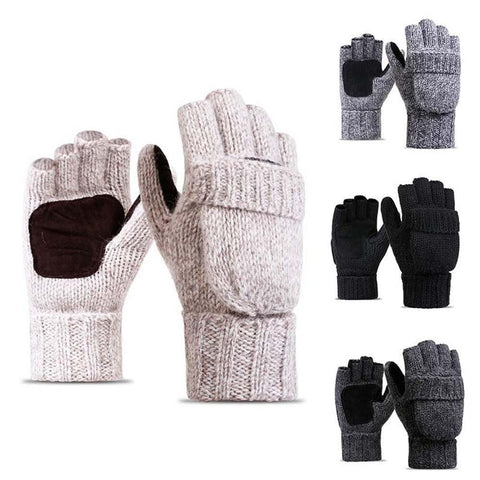 Handy Outdoor Goods Outddor Warm Gloves
