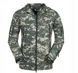 Handy Outdoor Goods ACU / S Military Tactical Jacket