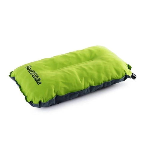 Handy Outdoor Goods Automatic Self Inflatable Air Pillows