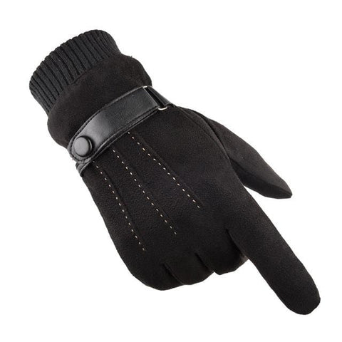 Handy Outdoor Goods Black / One Size Outddor Cycling Gloves