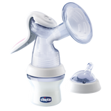 CHICCO Natural Feeling Manual Breast Pump