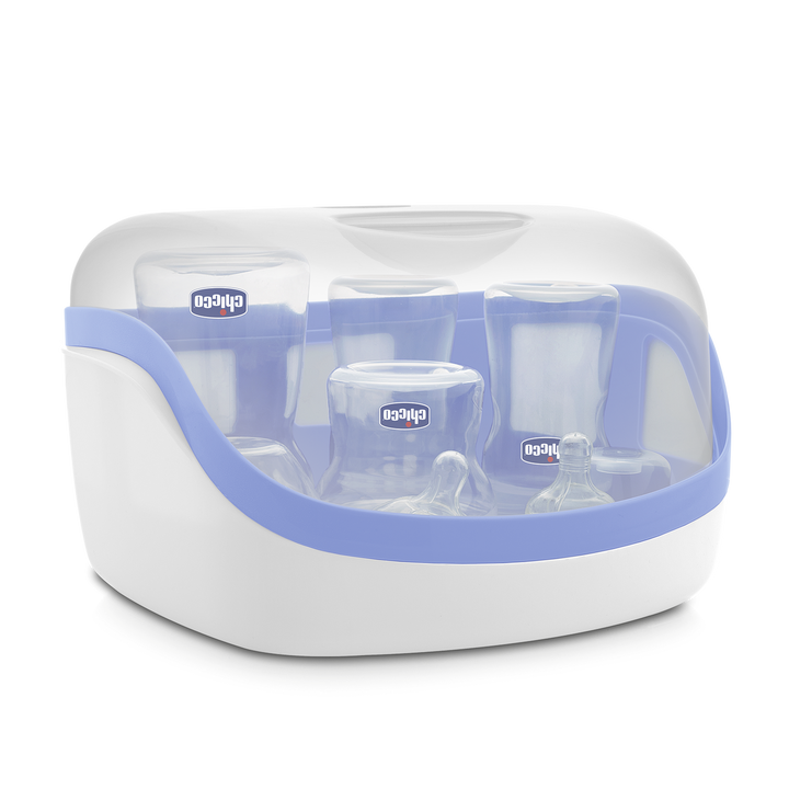 CHICCO Microwave Steam Steriliser