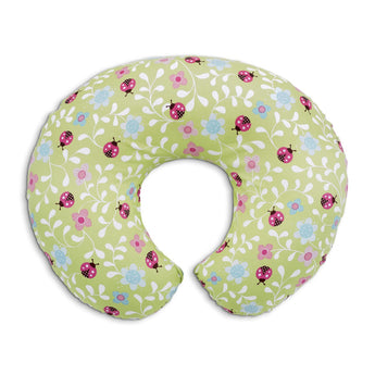 Chicco Boppy Nursing Pillow - Ladybug