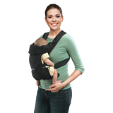 BABY CARRIER: EASY FIT - BLACK NIGHT - EGG Maternity NZ Ltd
