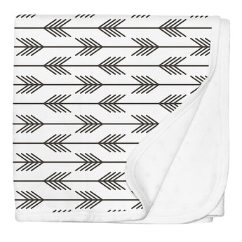 Arrows Stroller Blanket - EGG Maternity NZ Ltd
