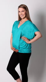 Indie Breastfeeding Top - EGG Maternity NZ Ltd