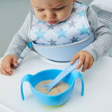 B. Box Bowl & Straw Ocean Breeze (Sml) - EGG Maternity NZ Ltd