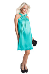 maternity cocktail dress