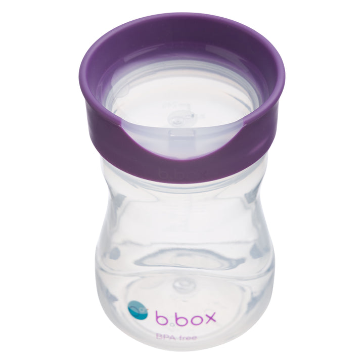 B.Box Training Rim Cup Grape - EGG Maternity NZ Ltd