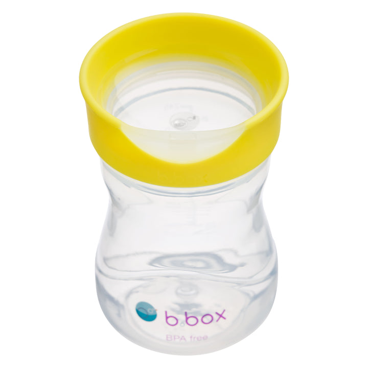 B.Box Training Rim Cup Lemon - EGG Maternity NZ Ltd