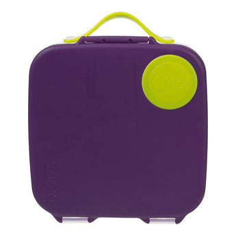 B.Box New Lunch Box- Passion Splash