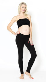 EGG Karisa Maternity Cotton Leggings. - EGG Maternity NZ Ltd