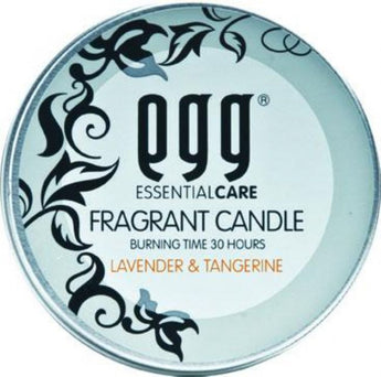 Fragrant Travel Candle