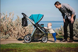 Oyster Max Baby Stroller Buggy- Ocean
