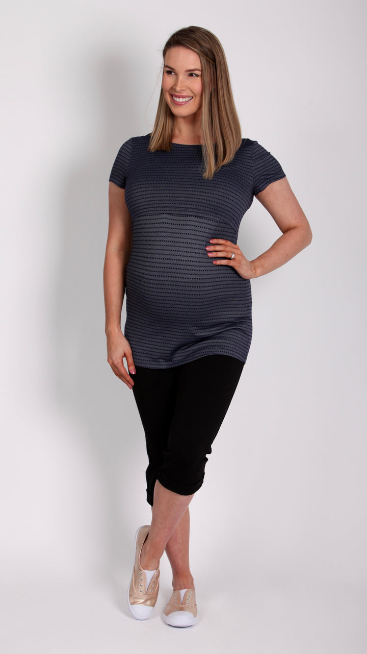 Delanna Breastfeeding Top - EGG Maternity NZ Ltd