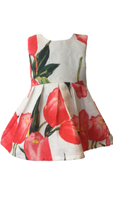 Ava Tulip Tutu Dress - EGG Maternity NZ Ltd