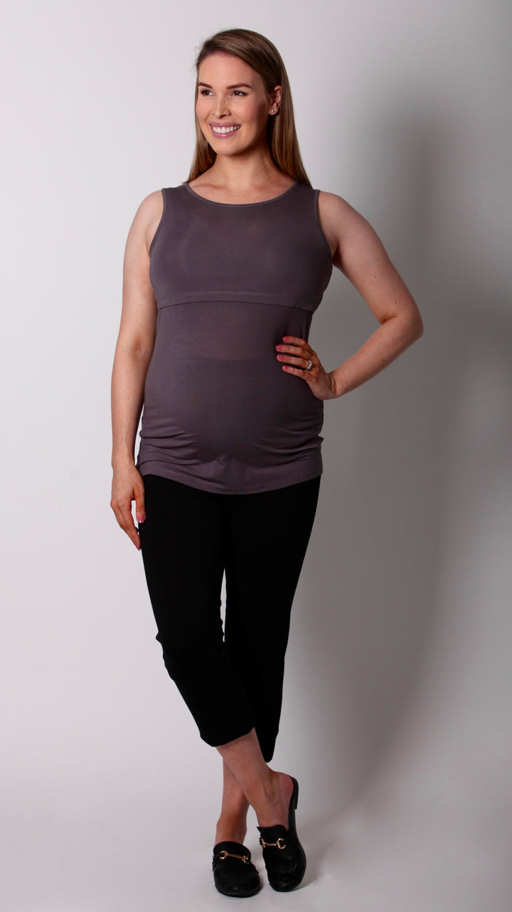 Neva Breastfeeding Tank - EGG Maternity NZ Ltd