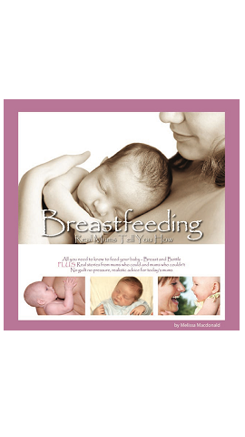 Breastfeeding Book - EGG Maternity NZ Ltd