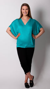 Indie Breastfeeding Top