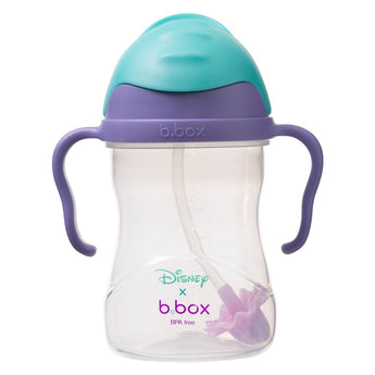 B.Box Disney Ariel Sippy Cup - EGG Maternity NZ Ltd