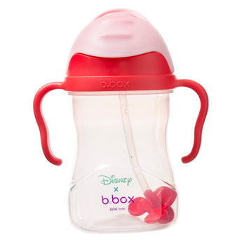 B.Box Disney Minnie Mouse Sippy Cup - EGG Maternity NZ Ltd