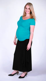 Maternity Dress. Five styles in one. - EGG Maternity NZ Ltd