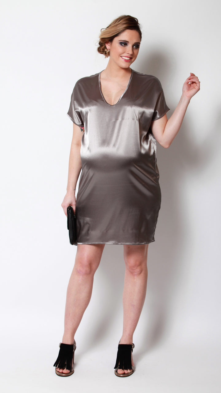 The Joanna Tunic Glimmer