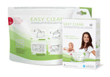 Easy Clean Microwave Bag - pack of 5 - EGG Maternity NZ Ltd