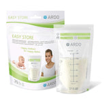Easy Store Breast Milk Storage Bags - pack of 25 - EGG Maternity NZ Ltd