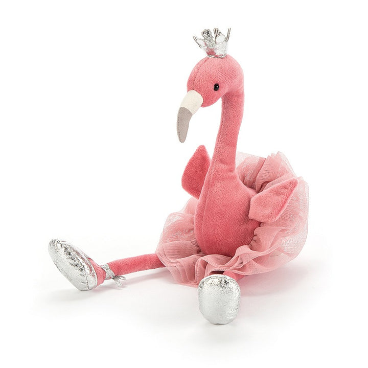Jellycat Fancy Flamingo - EGG Maternity NZ Ltd