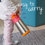 B.Box Insulated Drink Bottle- Passion Splash