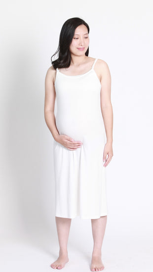 Tasha Nursing Slip Dress