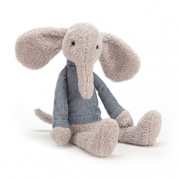 Jellycat Jumble Elephant - EGG Maternity NZ Ltd