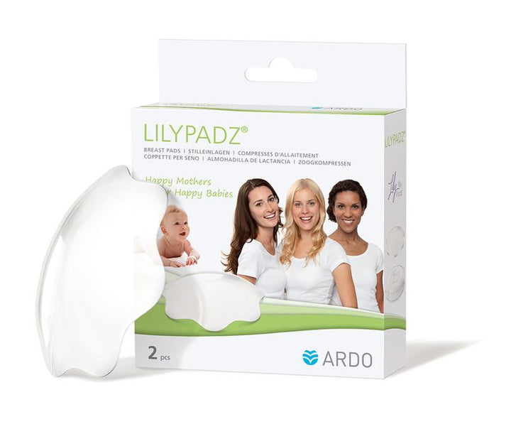 LilyPadz - EGG Maternity NZ Ltd