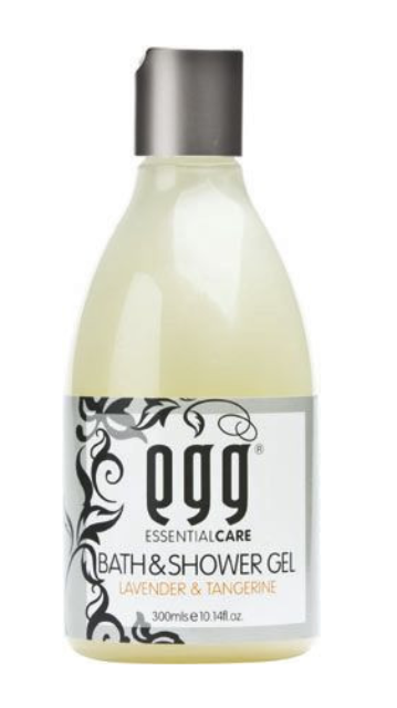 Bath and Shower Gel - EGG Maternity NZ Ltd
