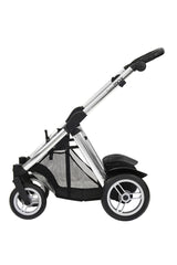 Oyster Max Baby Stroller Buggy- Grape