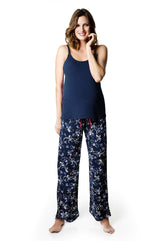 Enigma PJ Pants - EGG Maternity NZ Ltd