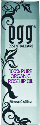 100% Pure Organic Rosehip Oil - EGG Maternity NZ Ltd