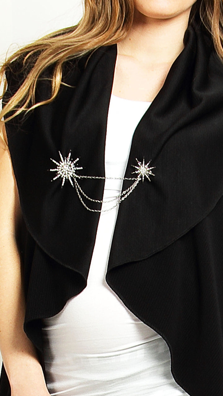 Star Brooch - EGG Maternity NZ Ltd
