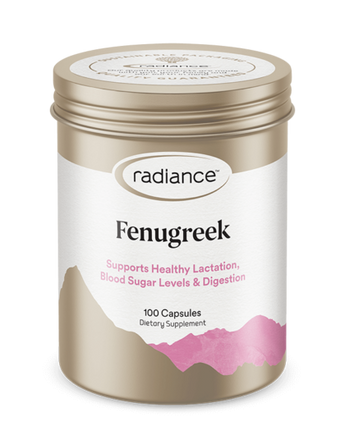 Radiance Fenugreek 100s