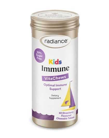 Radiance Kids Immune Vitachews 60s