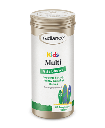 Radiance Kids Multi Vitachews 60s