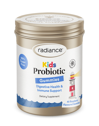 Radiance Kids Probiotic Gummies 45s