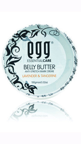 Belly Butter Anti-Stretch Mark Cream