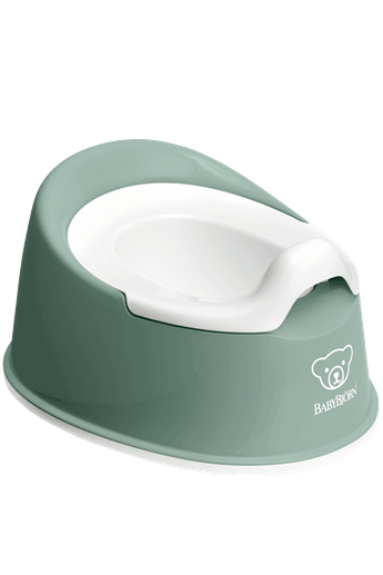 BabyBjorn Smart Potty- Deep Green