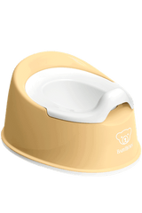BabyBjorn Smart Potty- Powder Yellow